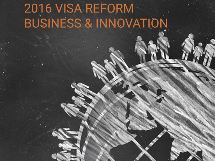 2016 visa reforms focus on business and innovation