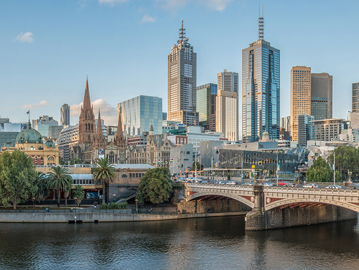 The Freelancer's Guide To Melbourne