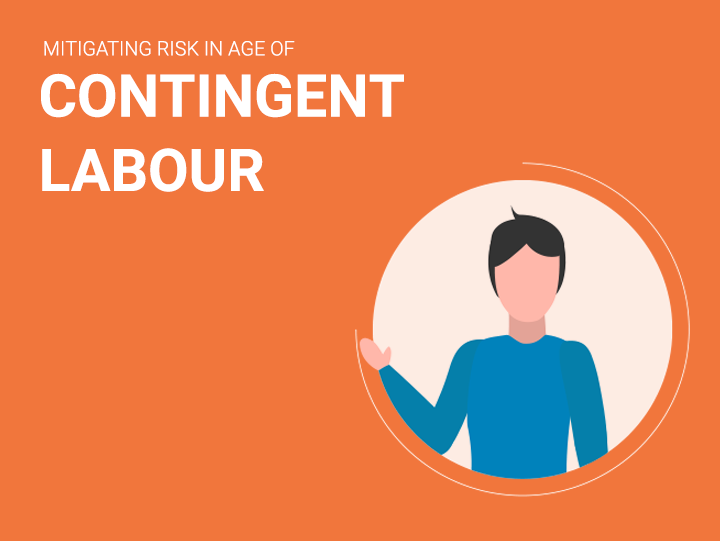 Mitigating Risk in an Age of Contingent Labour