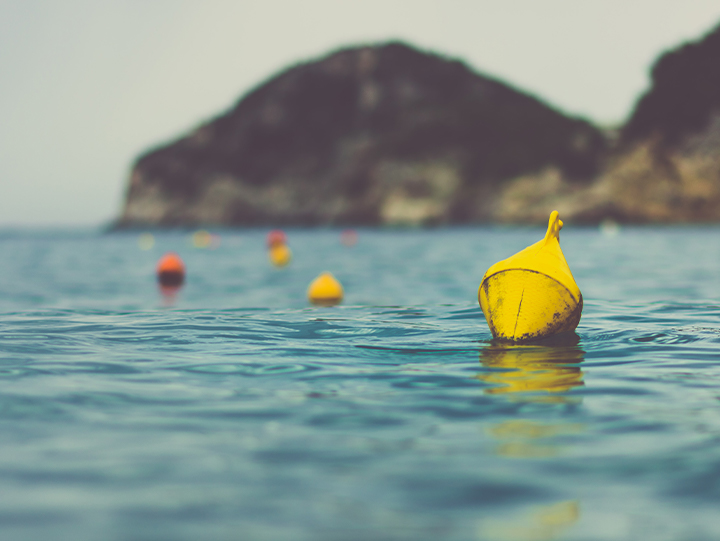 How to stay afloat in times of hardship