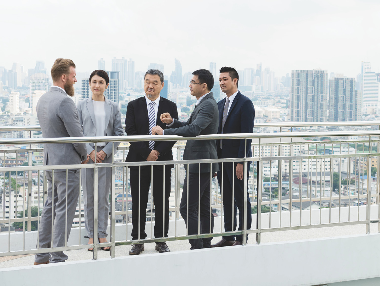 Entity Solutions and APSCo Asia: Leadership Insight Hub