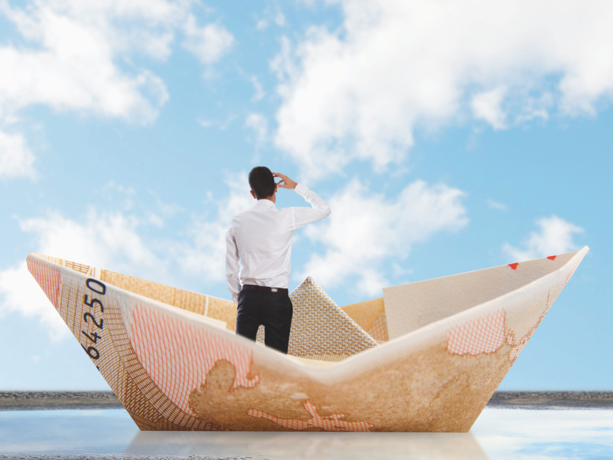 Six financial lessons for contractors from COVID-19
